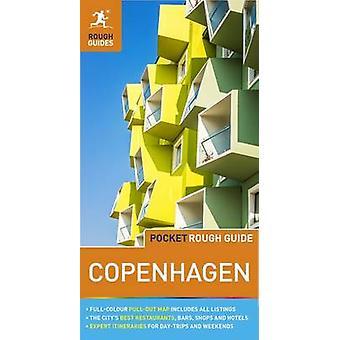 Pocket Rough Guide Copenhagen by Rough Guides - 9780241238530 Book