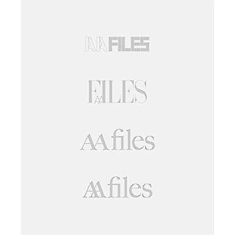 AA Files X by Bodo Neuss - 9781999627706 Book