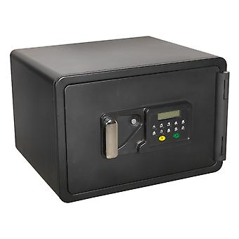 Sealey Scfs04 Electronic Combination Fireproof Safe 450 X 380 X 305Mm