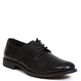 Deer Stags Men's Shoes Steward Leather Lace Up Dress Oxfords