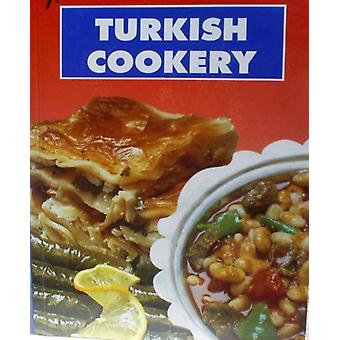 Turkish Cookery by Inci Kut - 9789754796599 Book