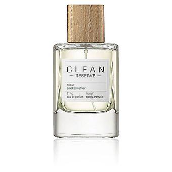 Clean - Vétiver fumé propre - Eau De Parfum - 100ML