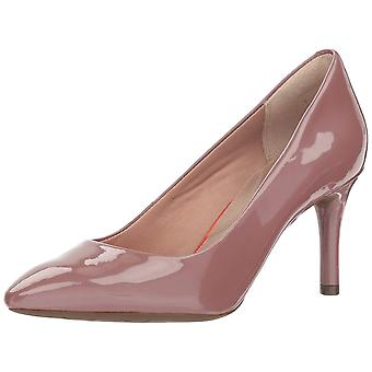 Rockport Women-apos;s Total Motion 75mm Pointy Toe Plain Pump