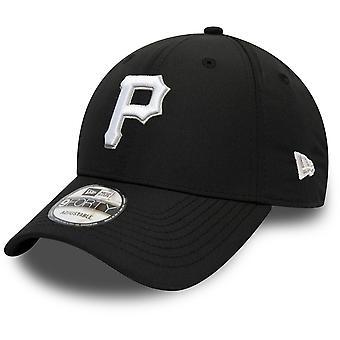 New Era 9Forty Strapback Cap - SKORPION Pittsburgh Pirates