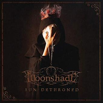 Sun Dethroned [CD] USA import