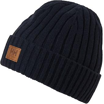 Helly Hansen Mens Kensington Knitted Wool Warm Beanie Hat