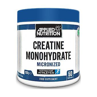 Creatine Monohydrate 250 g