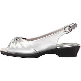 Easy Street Frauen's Schuhe Fantasia Open Toe Casual Mule Sandalen