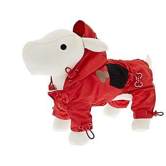 Ferribiella Impermeável com pernas Fuss-Bone (Cães , Roupa , Capas de chuva)