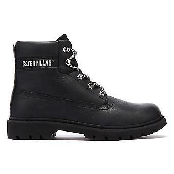 Caterpillar Lyric dame sort støvler