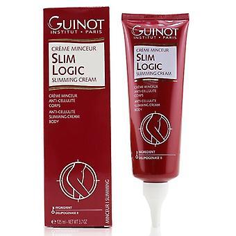 Guinot Slim Logic Slimming Cream 125ml/4oz