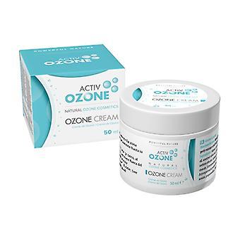 Ozone Cream 50 ml of cream