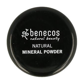 天然鉱物パウダー砂 1個