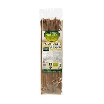 Organiczne Spaghetti Orkiszowe 250 g