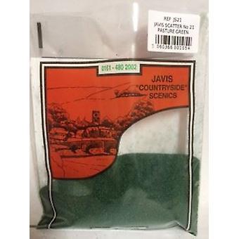 Javis Scenic Scatter 21 - Pasture Green