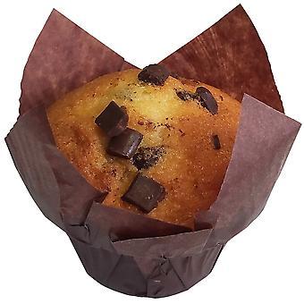 Bridor Frozen Chocolate Chip Muffins
