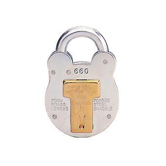 Henry Squire 660 Vieux cadenas anglais avec boîtier en acier 64mm HSQ660