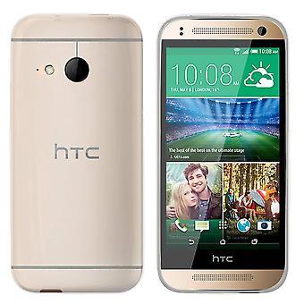 Colorfone HTC One Mini 2 Shell (Transparent)