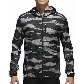 Adidas Men's Urban Climastorm Coat - DQ2545