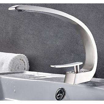 Eleganter Kran-Stil, Eingriff-moderne Waschbecken Armaturen