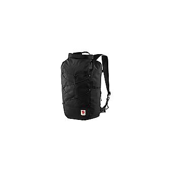Fjällräven High Coast Rolltop 26 Backpack (Black)