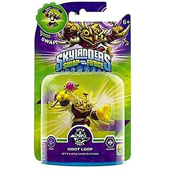 Skylanders Swapforce Enchanted Hoot Loop Swap Kids Toy