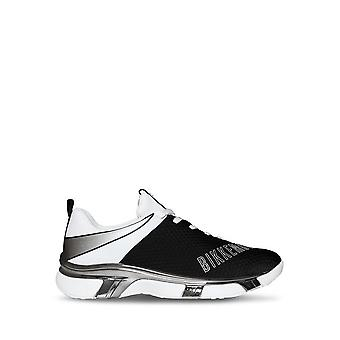 Bikkembergs - Shoes - Sneakers - KADEM_B4BKM0047_100 - Men - white,black - EU 42
