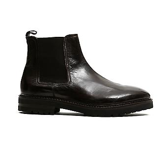 Boots Brown Cerruti 1881 man