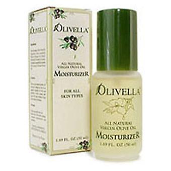 Olivella Moisturizer Oil, 1.69 Oz