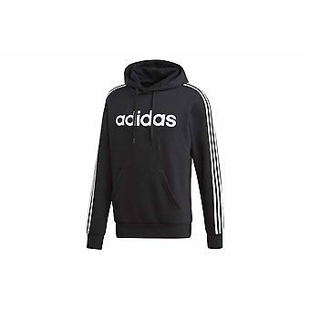 Adidas E 3S PO FL DQ3096 universal ganzjährig Herren Sweatshirts
