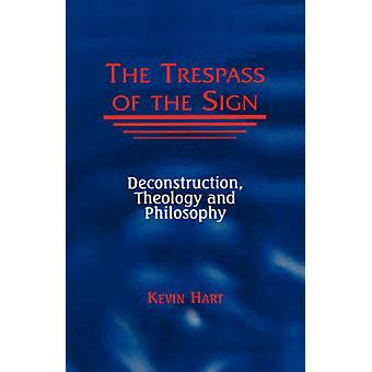 The Trespass of the Sign