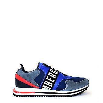 Bikkembergs - b4bkm0053 - män's sneakers