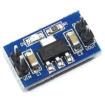 LC Technology AMS1117 3.3V Step Down Module