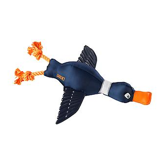 Battles House Of Paws Duck Thrower With Wings - Navy Blue
