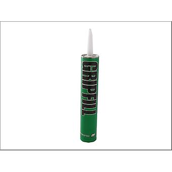 Laybond Gripfill Adhesive Trade/ Cartridge 350ml