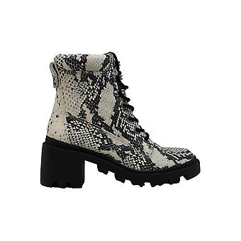 Madden Girl Womens Dillan Fabric Closed Toe Ankle Fashion Boots