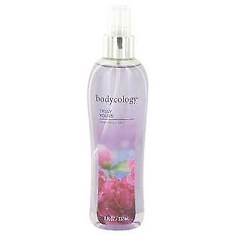 Bodycology todella Yours Bodycology tuoksu sumu spray 8 oz (naiset) V728-530505