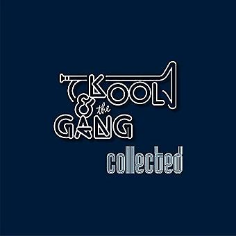 Kool & the Gang - Collected [Vinyl] USA import