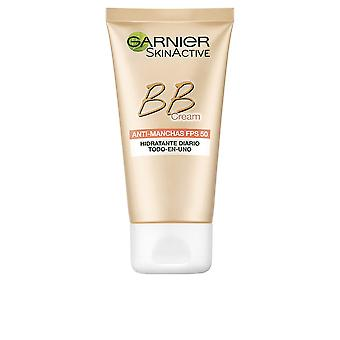 Garnier Skinactive Bb Cream Antimanchas Spf50 #medio 50 Ml For Women