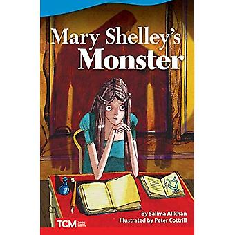Mary Shelley's Monster (Challenging Plus) (Fiction Läsare)