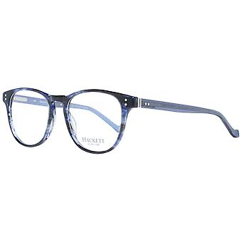 Blue Men Optical Frames