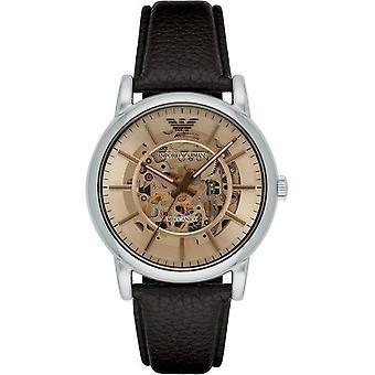 Emporio Armani - Wristwatch - Men - AR1982 - LUIGI