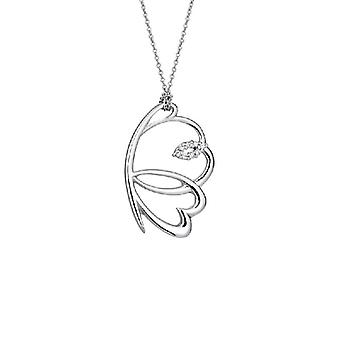 Diamanten ketting- Mariposa