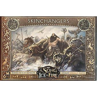 Free Folk Skinchangers A Song Of Ice and Fire Expansion Pack