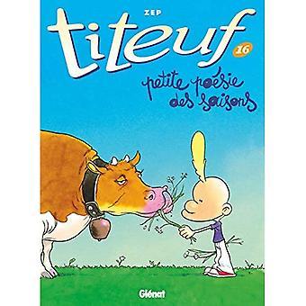 Titeuf: Petite poesie des saisons