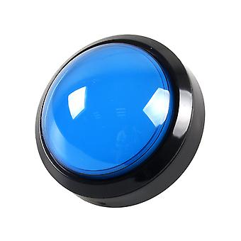 Eg starts 4 inch 100mm big dome 12v led illuminated push buttons with microswitch for arcade machine