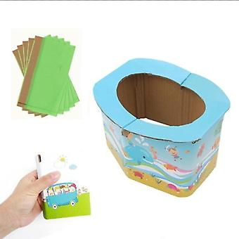Composite, Portable, Folding - Potty Training Seat