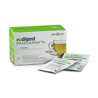 Eudigest Herbal Tea 20 infusion bags