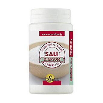 Epsom Salts Tablets 120 tablets of 1000mg