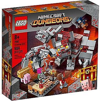LEGO 21163 Battle of Redstone